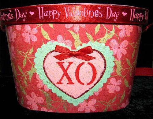 Valentine purse 2