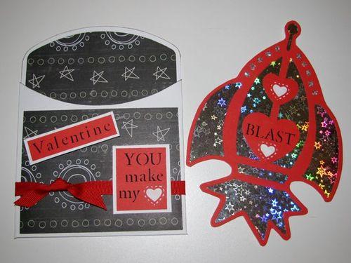 Valentines card 2