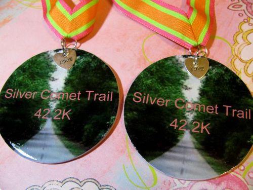 Marathon metals