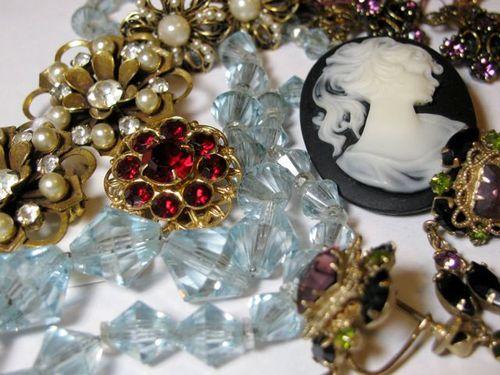 Beads Vintage