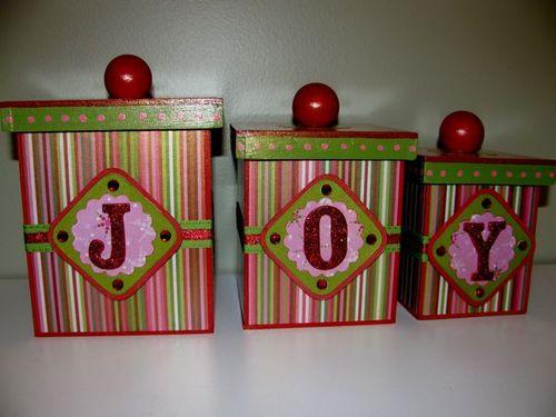 Joy Boxes 1