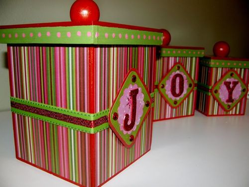 Joy Boxes