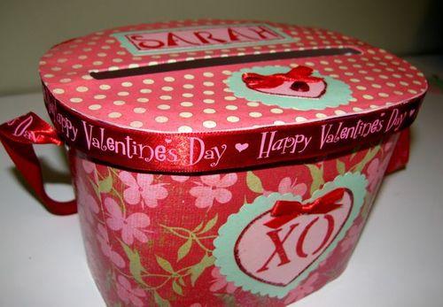 Valentine purse 3