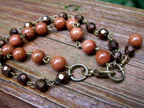Beads Bracelet 1