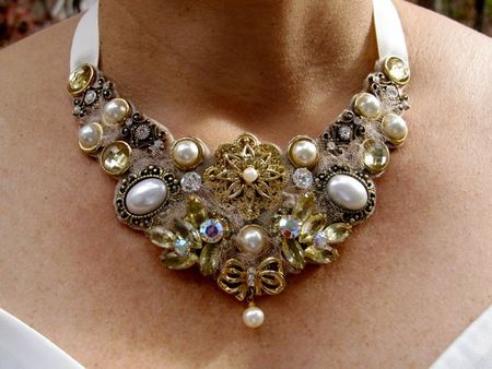 Collar Necklace 3