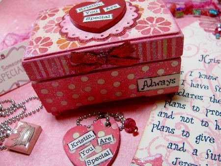 Love Box 5