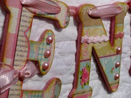 Name Banner Brenna 3