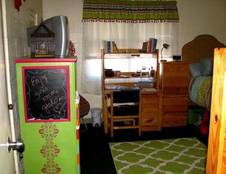 Sarah's Dorm