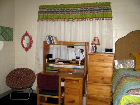 Sarah's Dorm 4