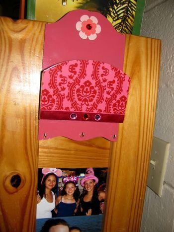 Sarah's Dorm 9