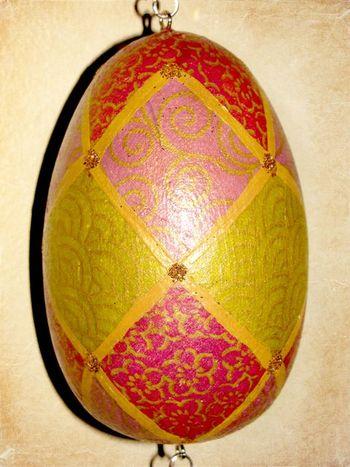 Easter Dangler 2