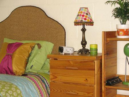 Sarah's Dorm 7
