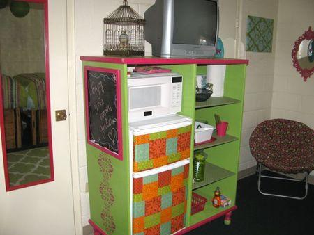 Sarah's Dorm 1