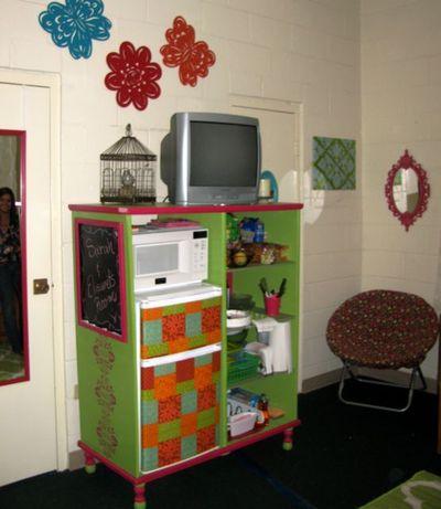 Sarah's Dorm 2