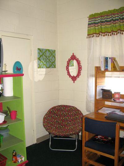 Sarah's Dorm 3