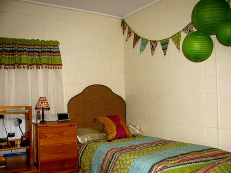 Sarah's Dorm 5