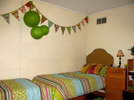 Sarah's Dorm 6