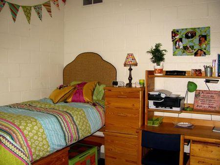 Sarah's Dorm 8
