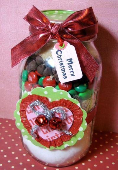 Cookie Party %22Cookies in a Jar%22