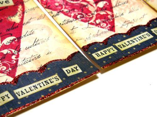 Valentine Tag A.
