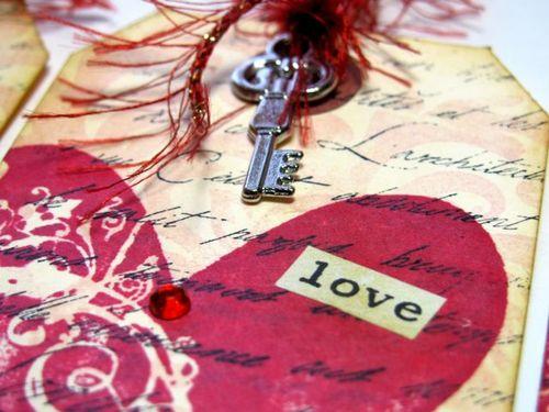 Valentine Tag A..