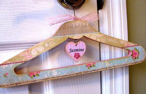 Jasmine hanger.