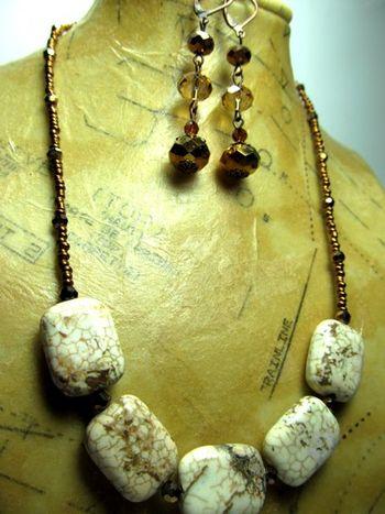 Necklace Set Simple