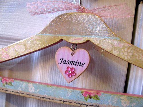 Jasmine hanger.....